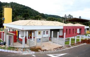 Obra está sendo finalizada e atenderá até 85 crianças de 0 a 4 anos