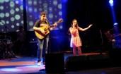 Apresentações da categoria Infanto-juvenil marcaram a primeira noite do festival