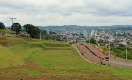 Prefeitura doou terreno no prolongamento da Julio Assis para construção da nova Delegacia Cidadã do município
