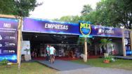 Iniciativa da Prefeitura está levando mais de 30 MEIs para expor em um espaço exclusivo na Expobel