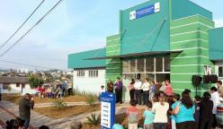 No bairro Marrecas a nova UBS foi implantada na quarta e vai desafogar atendimentos na unidade do Alvorada