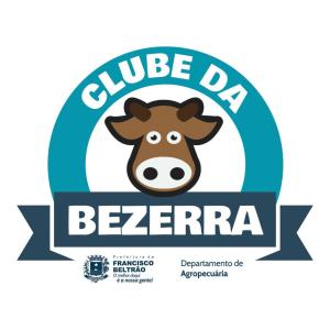 CLUBE DA BEZERRA