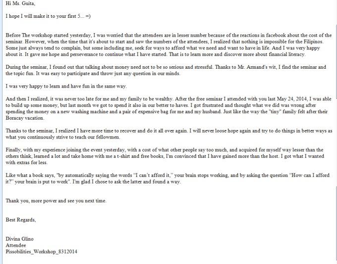 Sample Letter Of Request For Financial Assistance Hospitalization