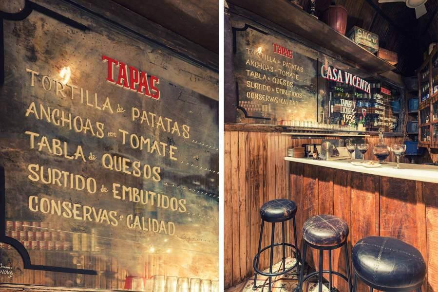 Ideas para decorar un bar de tapas guia para decorar with - Decorar un bar de tapas ...