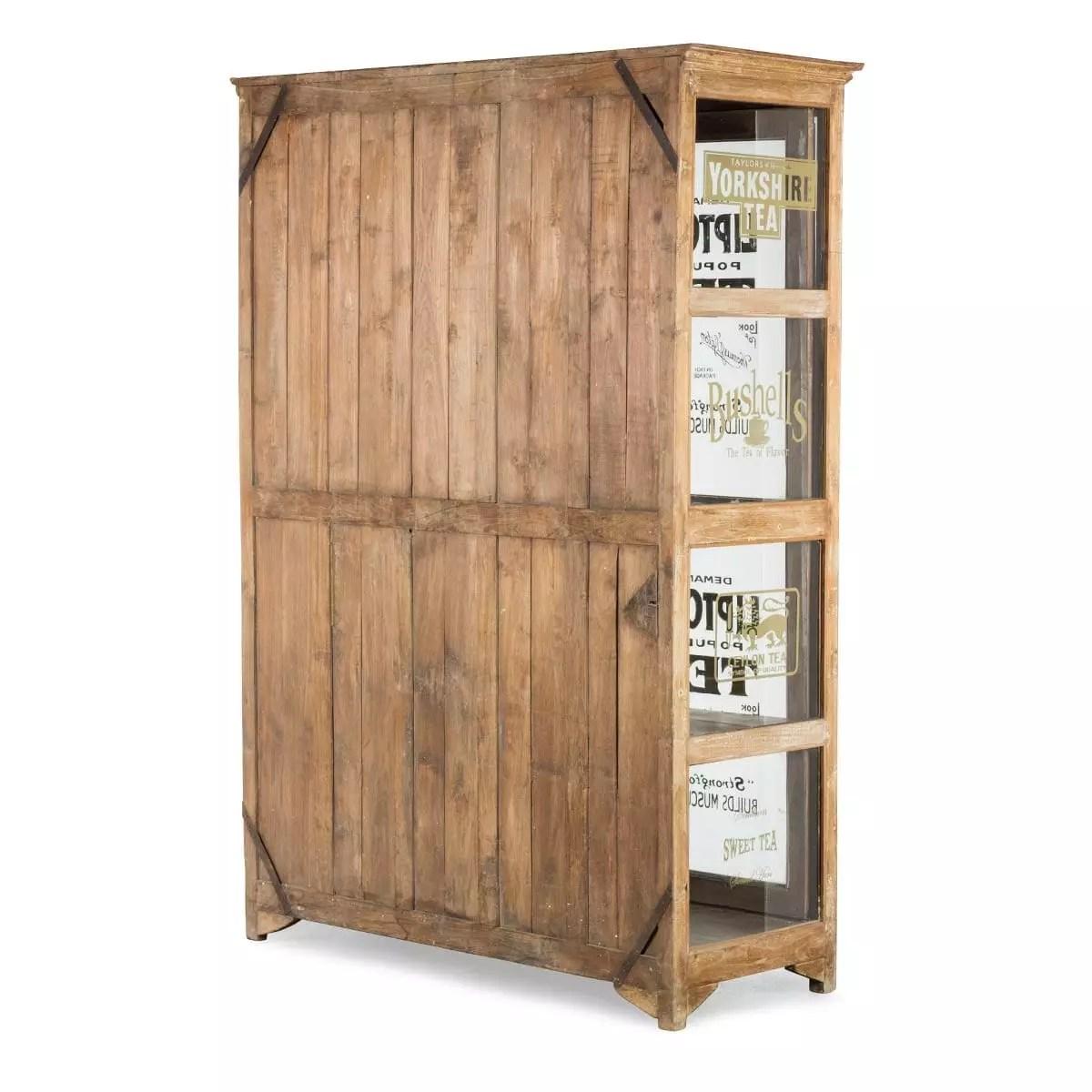 meuble antique pour l exposition et le