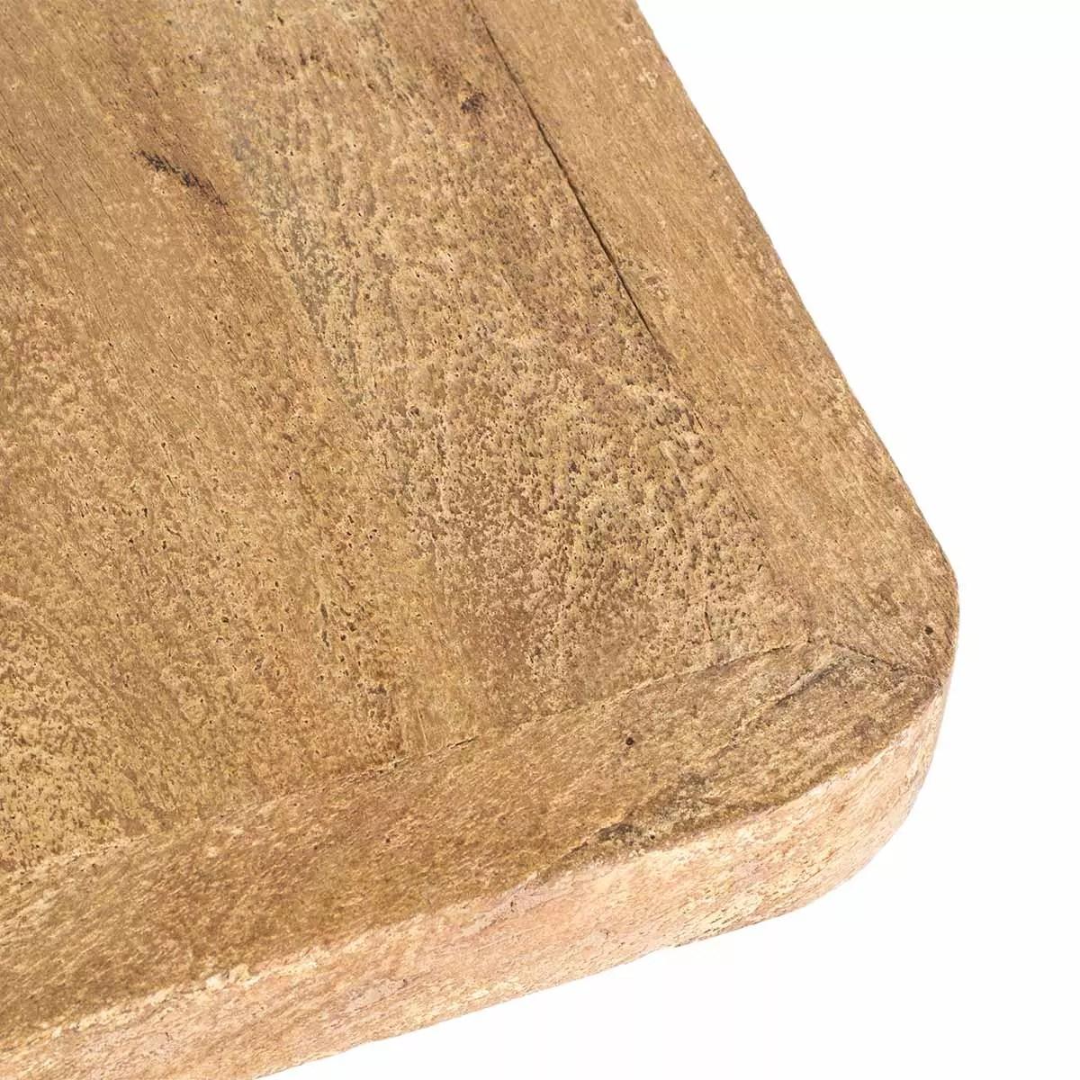 tables pour cafeteria en bois de