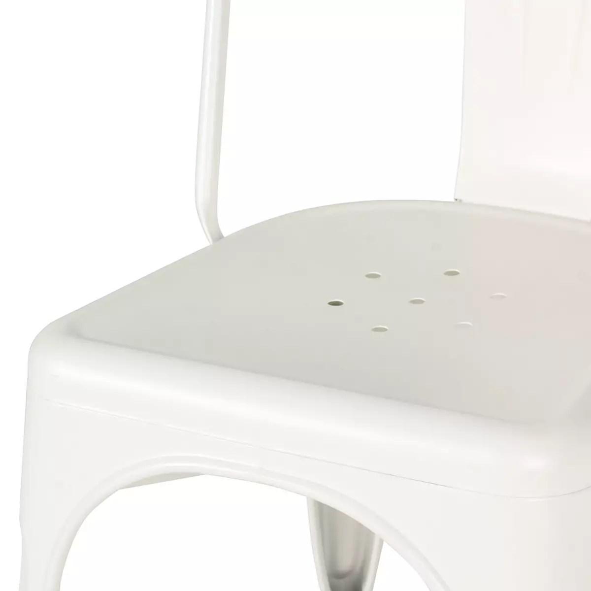 chaises en promotion liquidation du