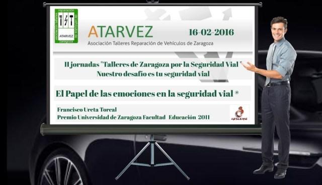 Conferencia Atarvez