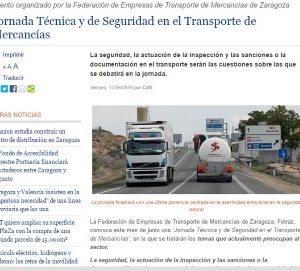 Jornadas Trasporte
