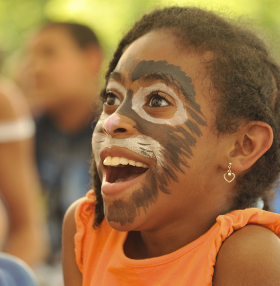 KC Chalk and Walk Festival – Mattie Rhodes Center