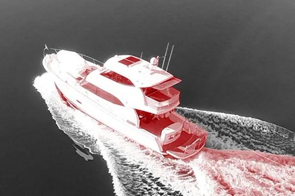 Marine Surveyors - Marine Services