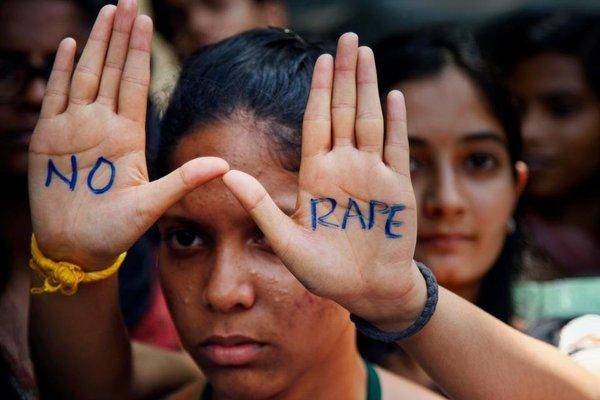 La Tech peut aider les victimes de violence sexuelle