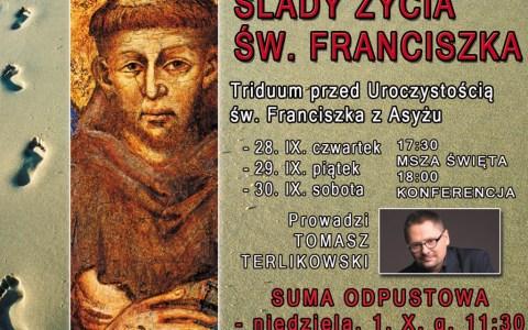 Triduum we Lwówku Śląskim