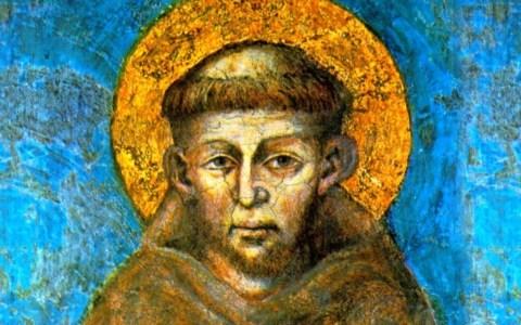 Uroczystość św. Franciszka