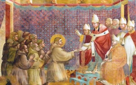 Wszystkich Świętych Franciszkańskich