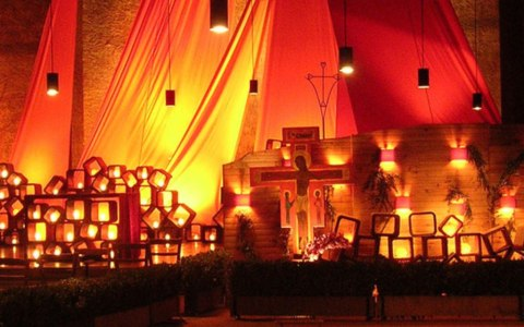 Weekend Taizé