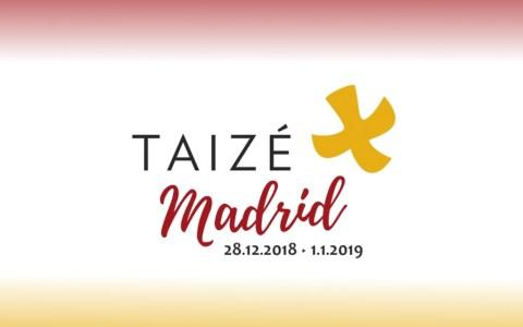 Taizé Madryt