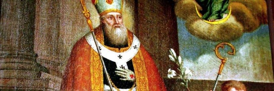 Bł. Jakub Strzemię