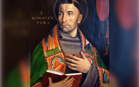 Św. Bonawentura