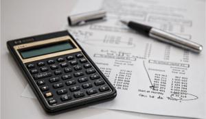 calculate money