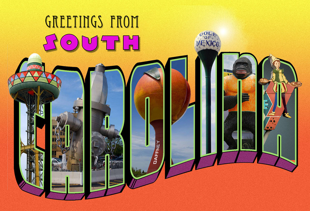 Greetings from franck fotos greetings from 10 south carolina kristyandbryce Image collections