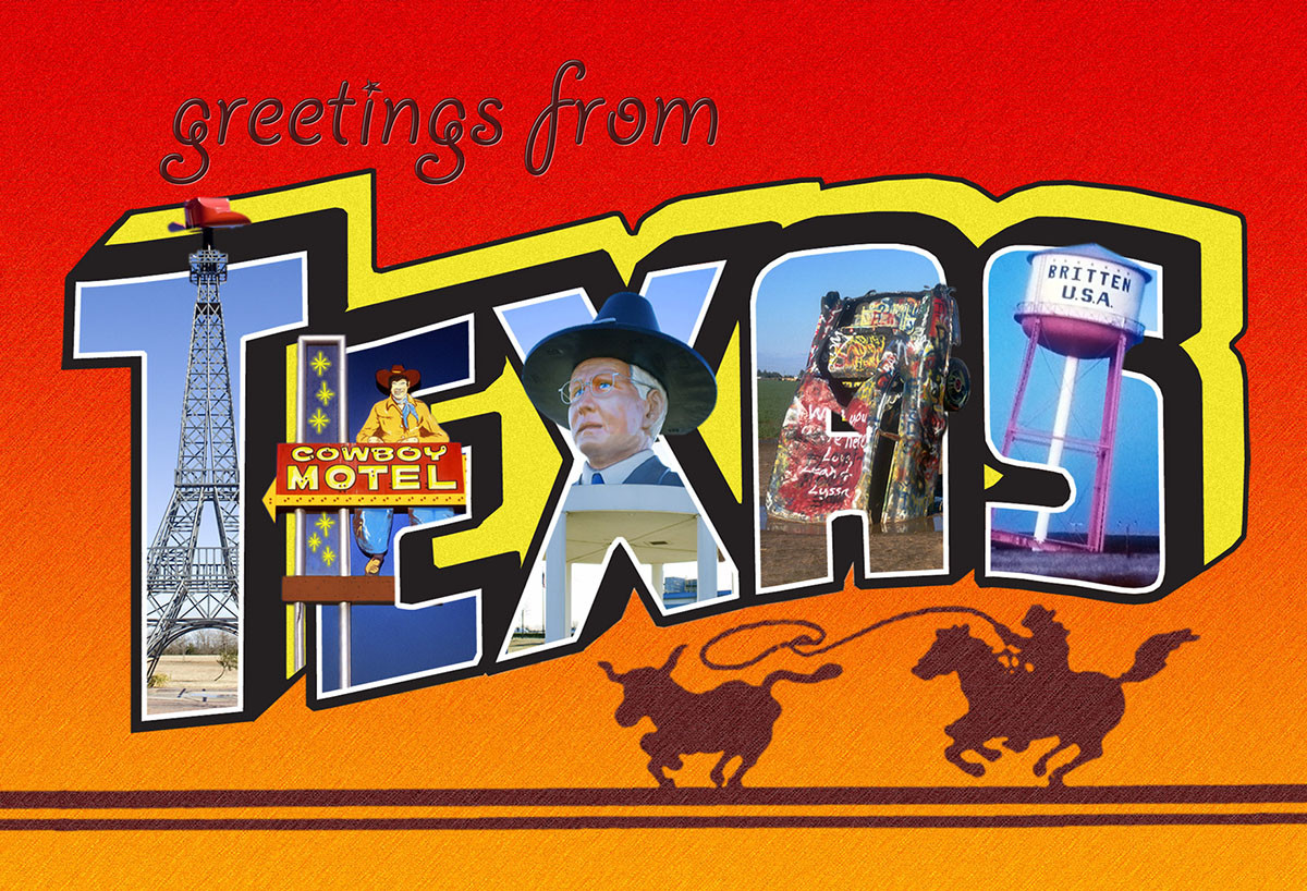 Greetings from franck fotos greetings from 2 texas kristyandbryce Choice Image