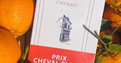 "<span class=""dquo"">«</span>L'Amour àla page» au prix Cheval Blanc"