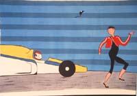 """Le Grand Prix d'Espagne "" - 86"