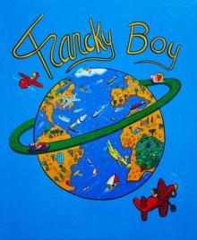 Le Monde de Francky Boy