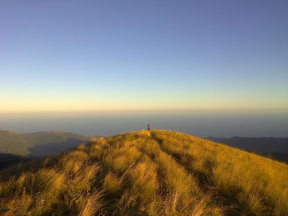 IL SENTIERO DEGLI DEI - Monte Ceppo