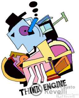 Think engine