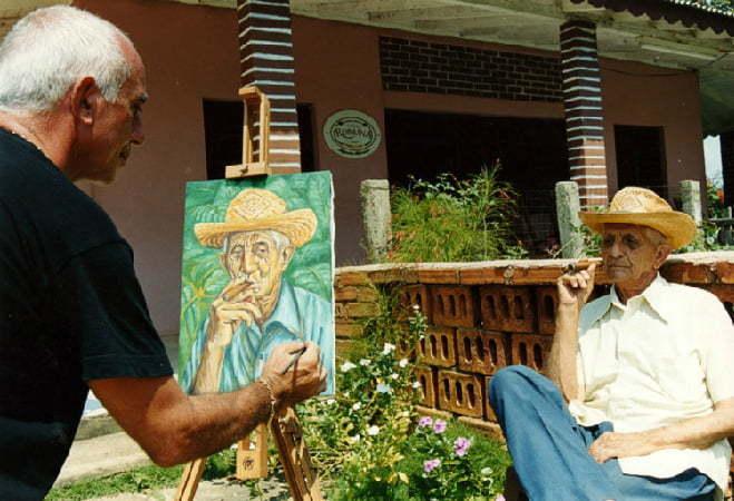 Cuba Franco Azzinari
