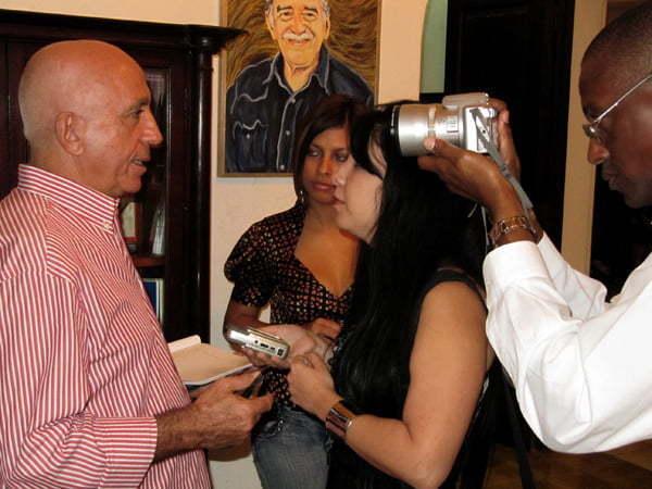 Mostra Espressioni di Gabriel Garcia Marquez