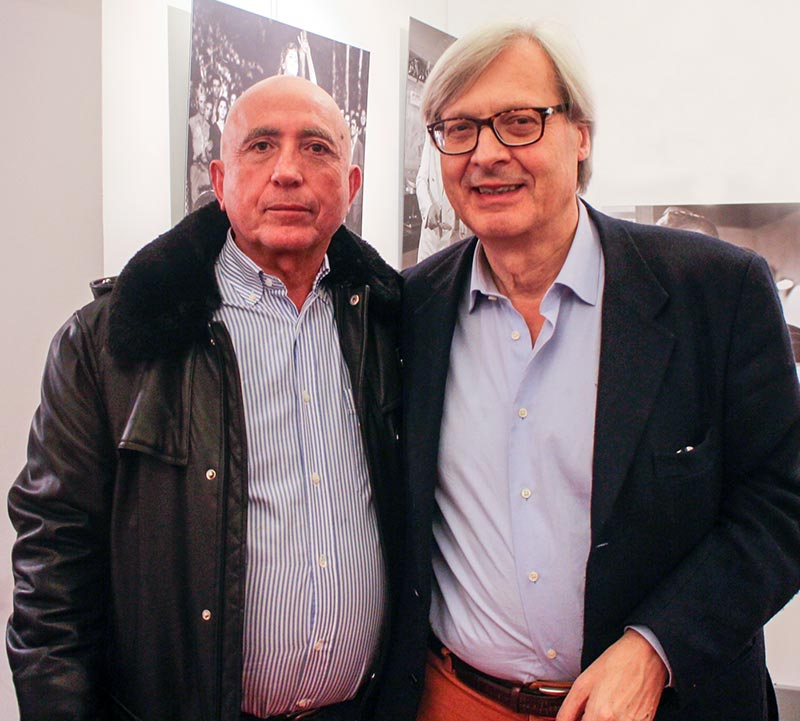 Franco Azzinari - Il pittore del vento
