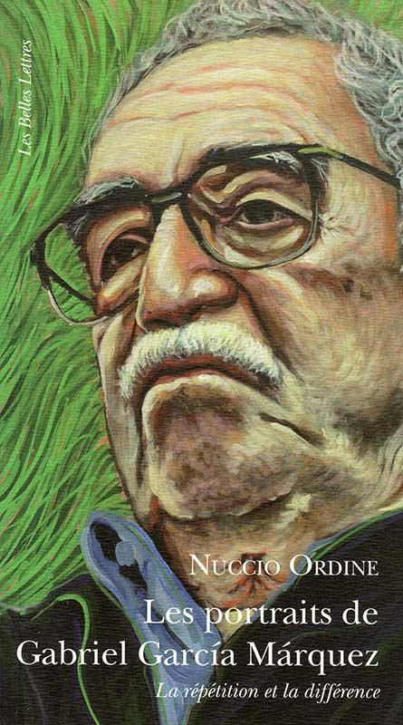 Azzinari - Les portraits de Gabriel Garcia Marquez