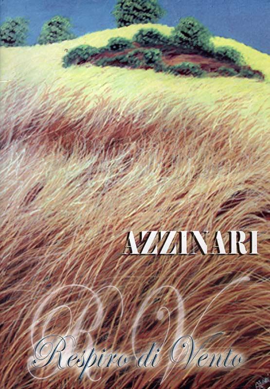 Azzinari - Respiro di vento