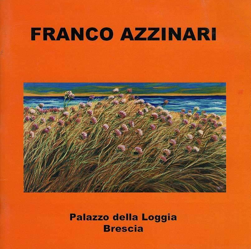 Franco Azzinari - Palazzo della Loggia