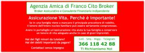 Franco Cito Broker - Polizze TCM