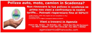 Franco Cito Broker - Polizze Auto