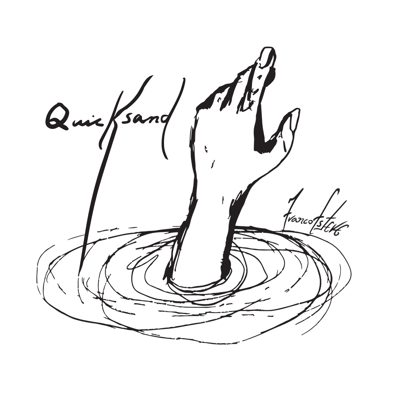 Quicksand | Music Single - Franco Esteve