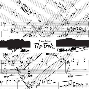 The Trek Score Sheet Music announcement image