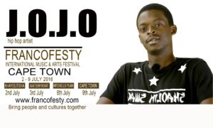 Lineup website jojo hip hop