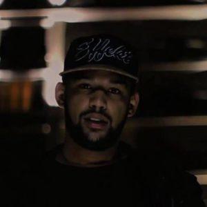 Storm rapper