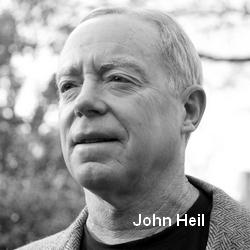 John heil
