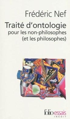 traité d'ontologie