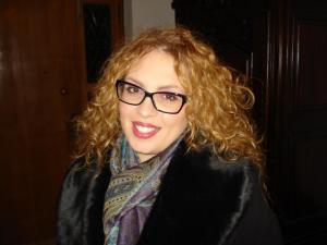 Anita Sorrentino