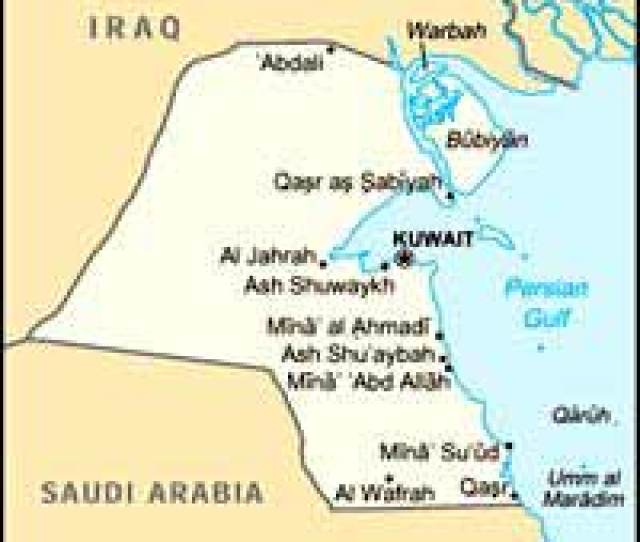 And The Ottoman Empire In World War One The Area That Had Belonged To The Turks Was Broken Up Into Mandates The Area That Is Now Iraq And Kuwait