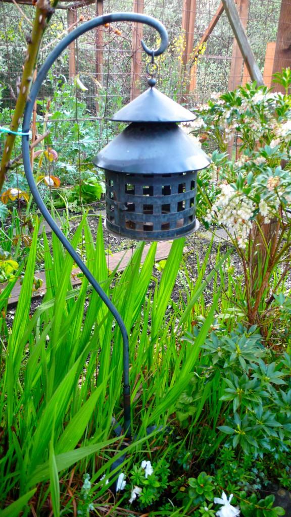 Garden decor I