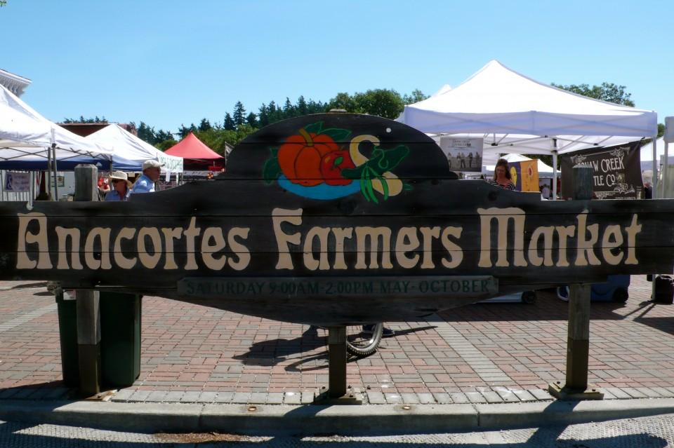 Anacortes Farmers' Market