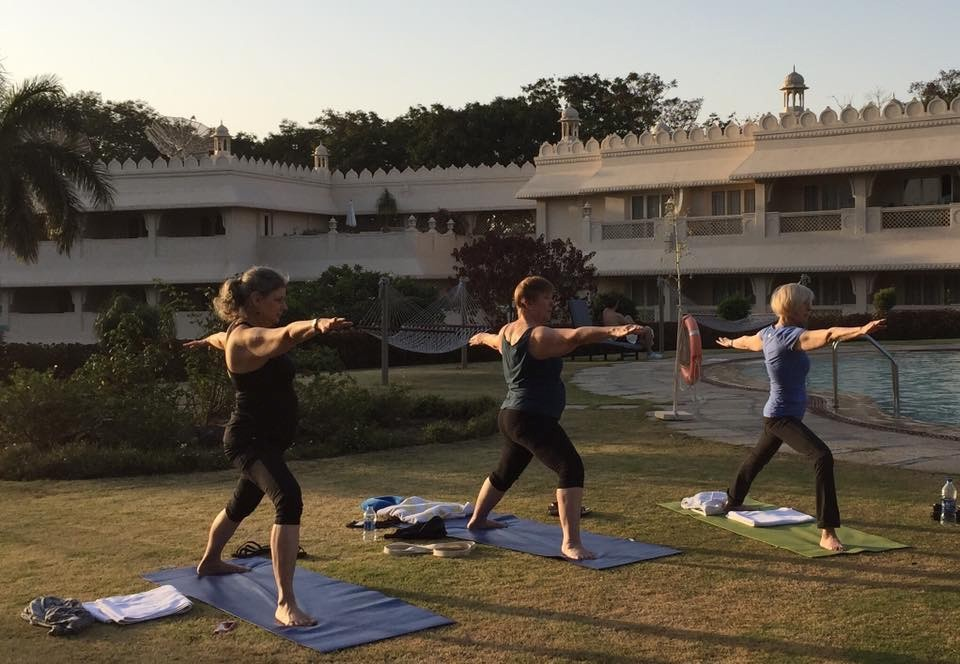 Yoga in Aurangabad